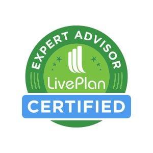 liveplan-certified